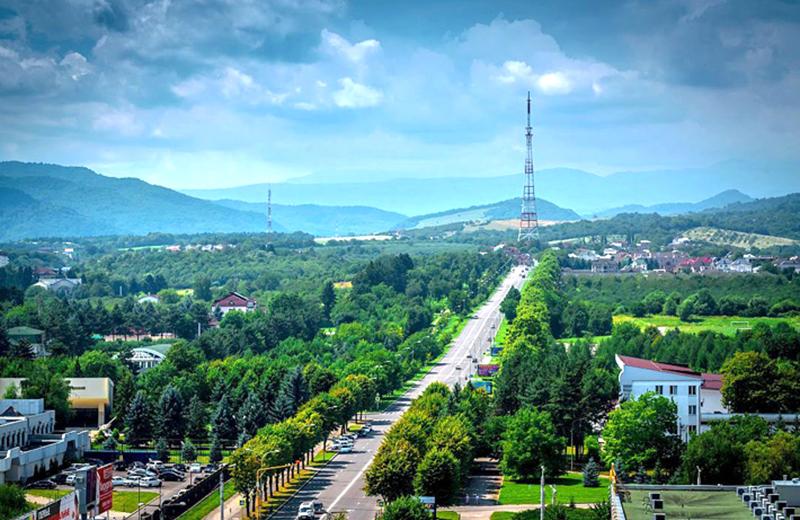 Конференция Союза «Торгово-промышленная палата Кабардино-Балкарской Республики»